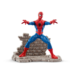 Actionfigur Spiderman 307239