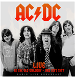 Vinyl Ac/Dc - Best Of Live At The Waldorf, San Francisco September 3, 1977