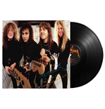 Vinyl Metallica - Garage Days Re-Revisited