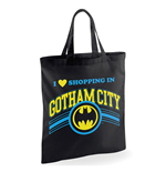 Tasche Batman - Shopping in Gotham