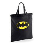Batman Tasche - Design: Logo