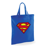 Superman Tasche - Design: Logo