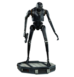 Star Wars Rogue One Premium Format Figur K-2SO 56 cm