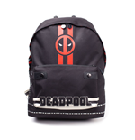 Deadpool Rucksack Icon