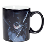 DC Comics Tasse Masterworks Collection Batman