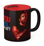 Chuck Norris Tasse I'm Gonna Hit You Matt Hunter