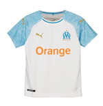 2018/2019 Trikot Olympique Marseille 2018-2019 Home