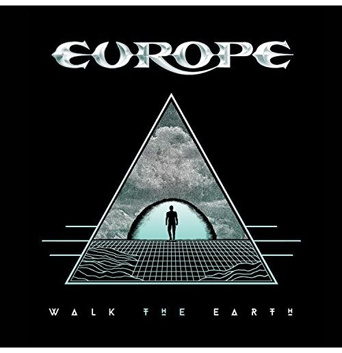 Vinyl Europe - Walk The Earth (Rsd 2018)