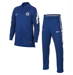 Trainingsanzug Chelsea 2018-2019 (Blau)