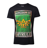 T-Shirt The Legend of Zelda 308312