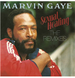 Vinyl Marvin Gaye - Sexual Healing: The Remixes (Rsd 2018)