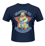 T-Shirt Die Simpsons  308718