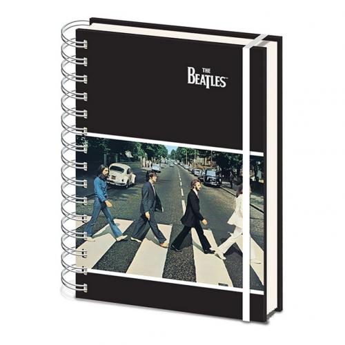 Notizbuch The Beatles