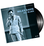 Vinyl Miles Davis - All Blues