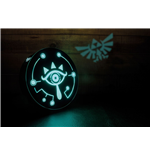 Legend of Zelda Breath of the Wild Leuchte Shiekah-Auge 20 cm