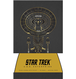 Star Trek Notizbuch U.S.S. Enterprise