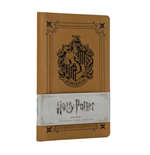Harry Potter Notizbuch Hufflepuff