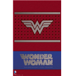 DC Comics Notizbuch Wonder Woman