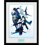 Kunstdruck Yuri!!! on Ice 309296