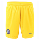 Shorts Chelsea 2018-2019 Away (Gelb)