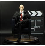 Hitman Collector's Edition PVC Statue Agent 47 Chessmaster 25 cm