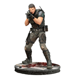 Resident Evil: Vendetta ARTFX Statue 1/6 Chris Redfield 29 cm