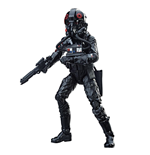 Star Wars Battlefront II Black Series Actionfigur 2018 Inferno Squad Agent Exclusive 15 cm