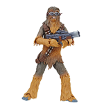 Star Wars Solo Black Series Actionfigur 2018 Chewbacca Exclusive 15 cm