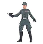 Star Wars Black Series Actionfigur 2018 Admiral Piett Exclusive 15 cm