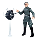 Star Wars Black Series Actionfigur 2018 Grand Moff Tarkin (Episode IV) 15 cm
