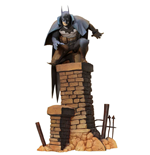 DC Comics ARTFX+ Statue 1/10 Batman Gotham by Gaslight 32 cm