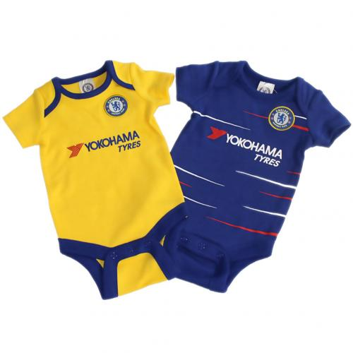 Babybodys Chelsea 9/12 Monate Set
