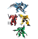 Transformers The Last Knight Premier Edition Deluxe Actionfiguren 13 cm 2017 Wave 3 Sortiment (8)