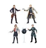 Star Wars Black Series Actionfiguren 15 cm 2018 Wave 3 Sortiment (8)