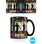 Tasse Star Trek  310219