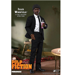 Pulp Fiction My Favourite Movie Actionfigur 1/6 Jules Winnfield 30 cm