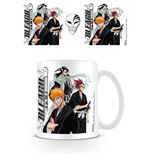 Bleach Tasse Reapers Pose