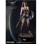 Batman v Superman Dawn of Justice 1/2 Statue Wonder Woman 102 cm