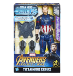 Actionfigur Captain America  310409