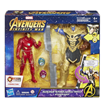 Actionfigur Sonderagent - The Avengers 310412