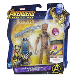 Actionfigur Sonderagent - The Avengers 310413