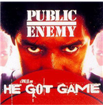 Vinyl Public Enemy - He Got Game (2 Lp)
