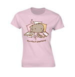 Pusheen T-Shirt PURRFECT WEEKEND