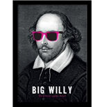 Poster William Shakespeare 311568