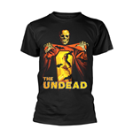 Plan 9 - The Undead T-Shirt