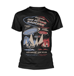 T-Shirt Earth vs. the Flying Saucers 311615