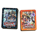 Yu-Gi-Oh! Mega-Tins 2018 Display (12) *Deutsche Version*