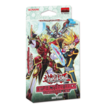 Yu-Gi-Oh! Structure Deck Powercode Link Display (8) *Deutsche Version*