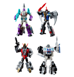 Transformers Generations Power of the Primes Actionfiguren Deluxe Class 2018 Wave 1 Sortiment (8)