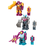 Transformers Generations Power of the Primes Actionfiguren Prime Master 2018 Wave 3 Sortiment (12)